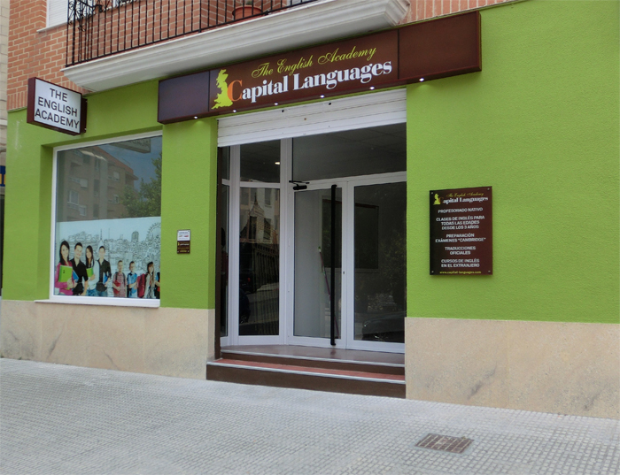 CAPITAL LANGUAGES OLLERIA